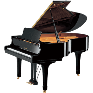 Yamaha Grand Piano Laval