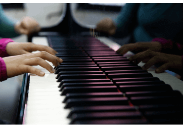 École de musique Laval Québec
