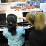 Laval Children's Music School Lessons