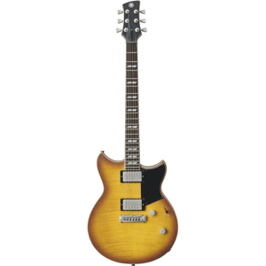 Ymaha Revstar Guitar 620 in Brick Burst