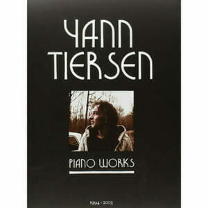 Yann Tiersen Piano Book