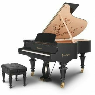 Bosendorfer Collectors