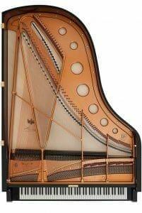 Grand Piano 214VC