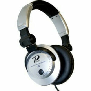 HP-60 Profile Headphones