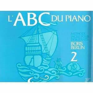 L'ABC Du Piano #2