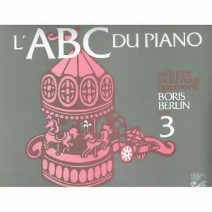 L'ABC Du Piano #3
