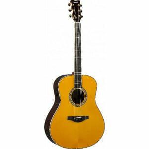 Yamaha TransAcoustic Guitar LLTA-VT