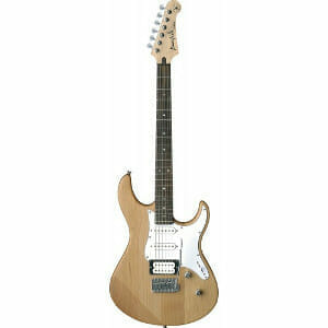 Yamaha Pacifica PAC112 Electric Guitar