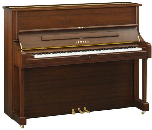 Yamaha U1 Satin American Walnut Piano