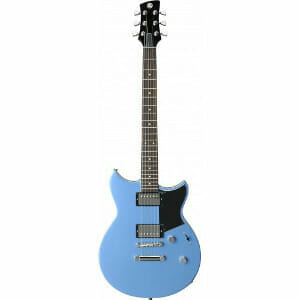 Yamaha Revstar RS420 Electric Guitar Factory Blue