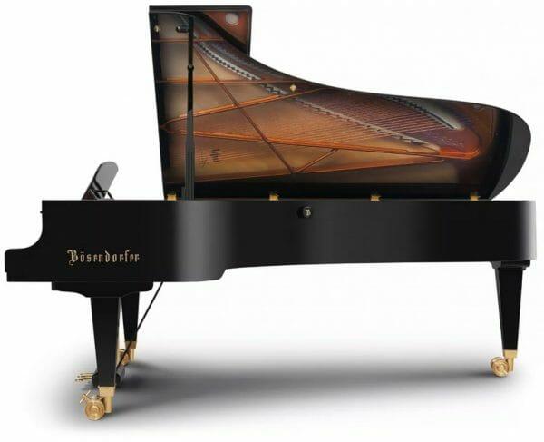 Bosendorfer 280VC Concert Grand Piano