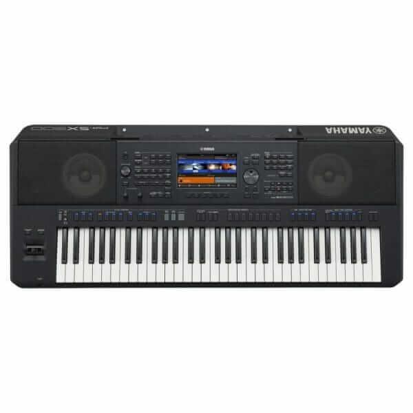 Yamaha Piano Keyboard PSR 900