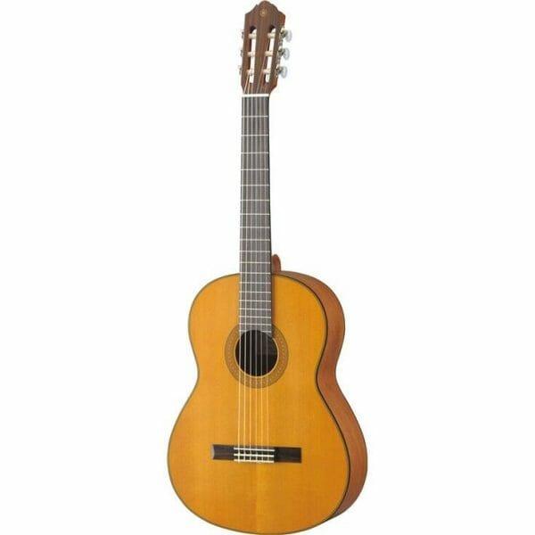 Yamaha Acoustic Guitar
