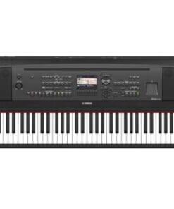 Yamaha DGX 670 Keyboard