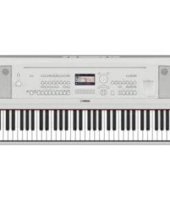 Yamaha DGX 670 White