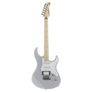 Electric Guitar Gray