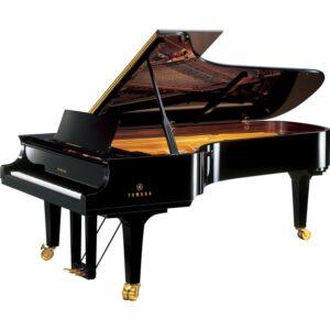 Yamaha CFX Grand Piano Montreal