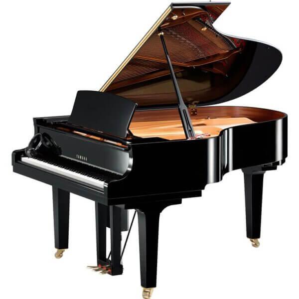 Grand Piano Enspire Pro dc3x