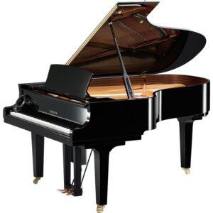 Yamaha Grand Piano DC5X Enspire Pro