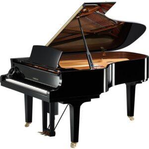 Disklavier Grand Piano