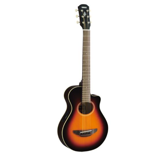 Sunburst Acoustic Guitar Laval Quebec
