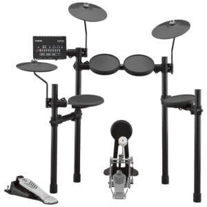 dtx 452k drums yamaha