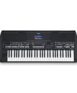 PSR-SX600 yamaha