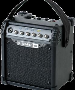 line6 Micro Spider amp